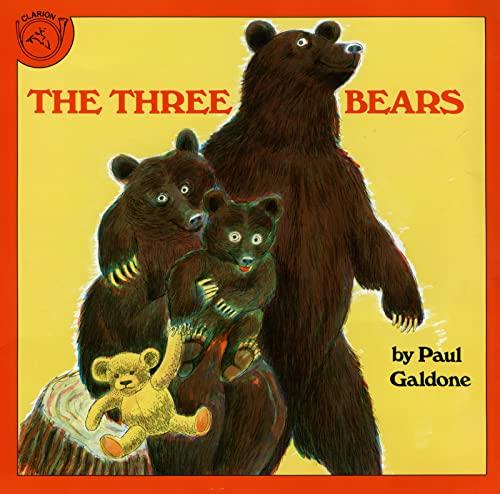 9780899194011: The Three Bears