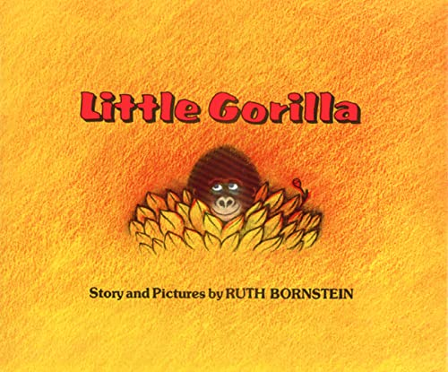 9780899194219: Little Gorilla (Carry Along Book & Cassette Favorites)