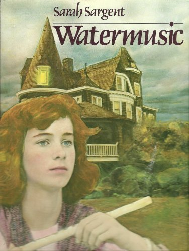 9780899194363: Watermusic: By Sarah Sargent