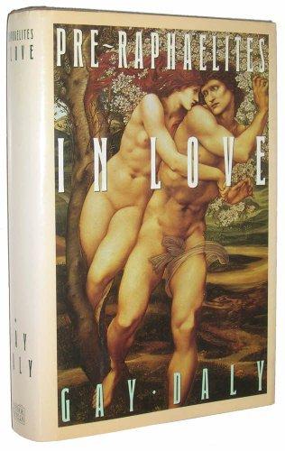 9780899194509: Pre-Raphaelites in Love