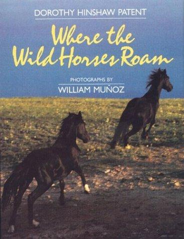 9780899195070: Where the Wild Horses Roam