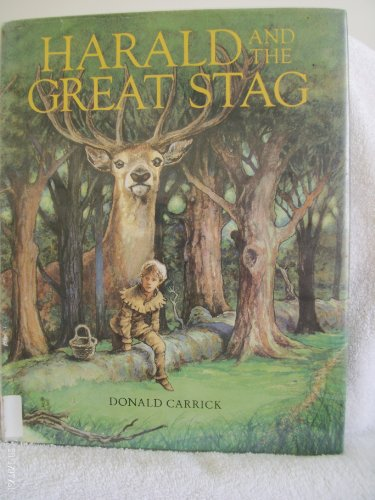 9780899195148: Harald and the Great Stag
