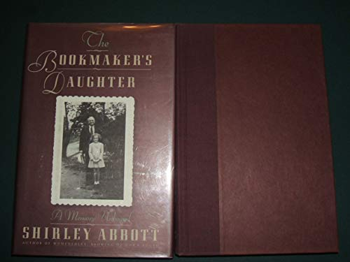9780899195186: The Bookmaker's Daughter: A Memory Unbound