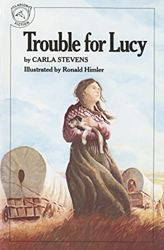 9780899195230: Trouble for Lucy