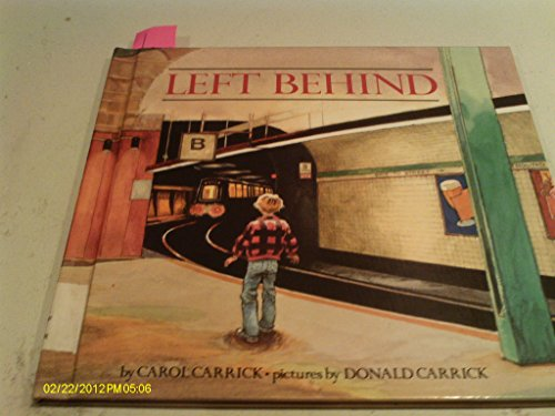 9780899195353: left behind