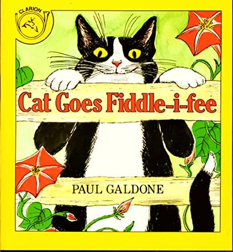 9780899197050: Cat Goes Fiddle-I-Fee