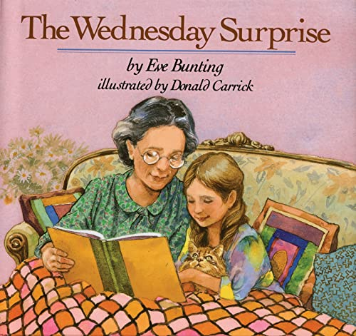 9780899197210: The Wednesday Surprise