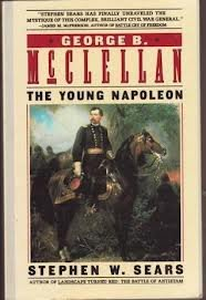 9780899199146: George B McClellan: The Young Napoleon