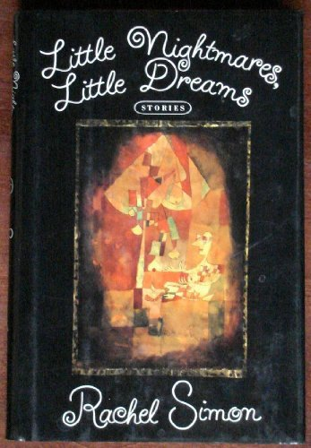 LITTLE NIGHTMARES,DREAMS CL: Simon, Rachel