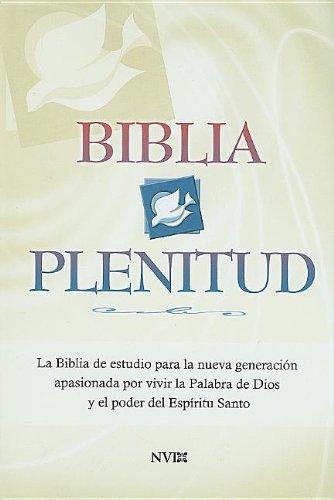 9780899220154: Biblia Plenitud-NVI (Spanish Edition)