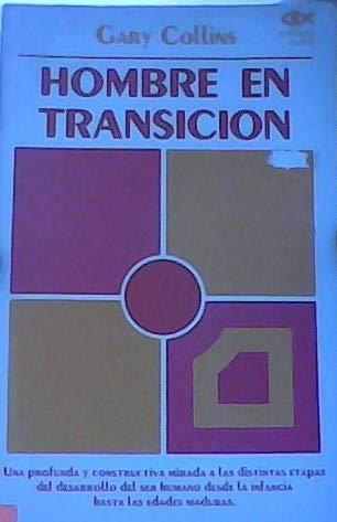 9780899221243: Hombre En Transicion: Man in Transition