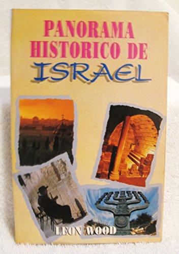 Panorama Historica De Israel: Wood, Leon