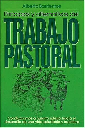 9780899222202: Principios y Alternativas del Trabajo Pastoral