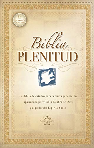 9780899222806: Biblia Plenitud = Spirit-Filled Life Bible (Spirit-Filled Life Bibles)