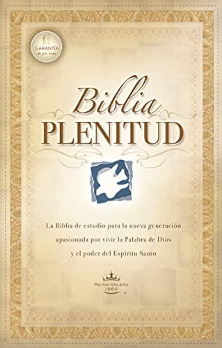 9780899222806: Biblia Plenitud Biblia Plenitud