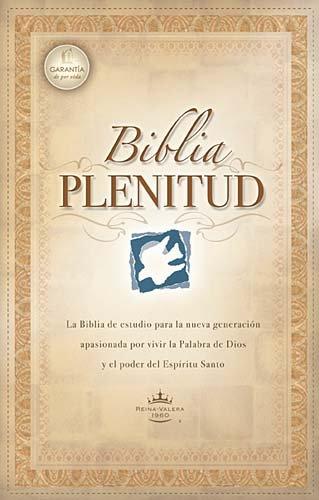 9780899222813: Biblia Plenitud Biblia Plenitud