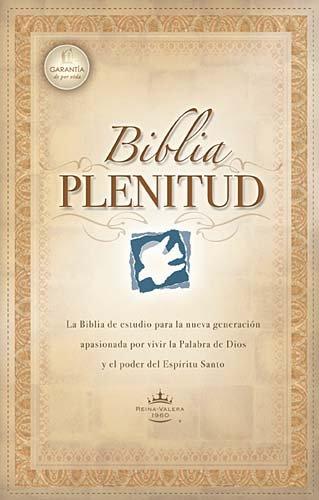9780899222820: Biblia Plenitud Biblia Plenitud