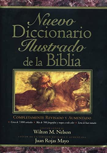 9780899222851: Nuevo Diccionario Ilustrado de La Biblia