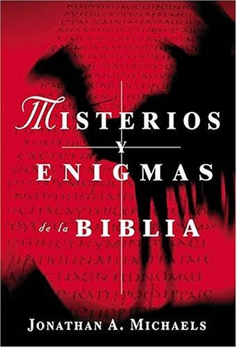 9780899223964: Misterios Y Enigmas De La Biblia