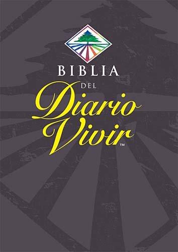 Biblia Del Diario Vivir: RVR 1960- Reina Valera 1960