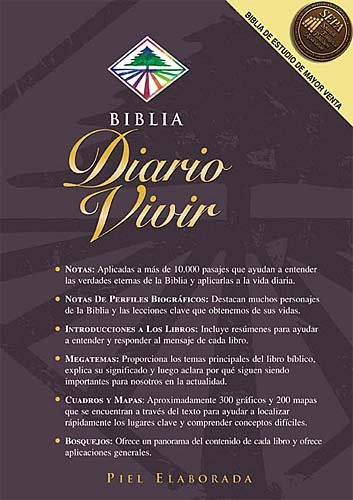 9780899224190: Biblia Del Diario Vivir