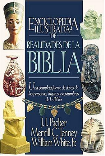 9780899224237: Enciclopedia Ilustrada De Realidades De La Biblia