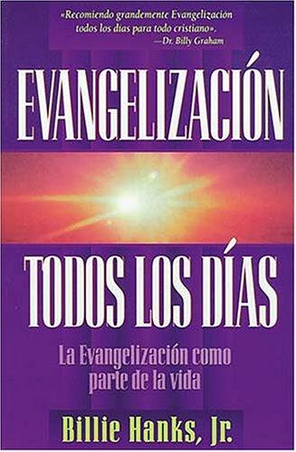 9780899224893: Evangelizacion Todos Los Dias