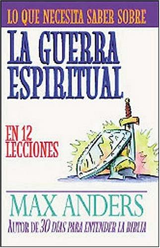 9780899225241: Guerra Espiritual En 12 Lecciones