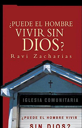 9780899225715: Puede el Hombre Vivir Sin Dios = Can Man Live Without God