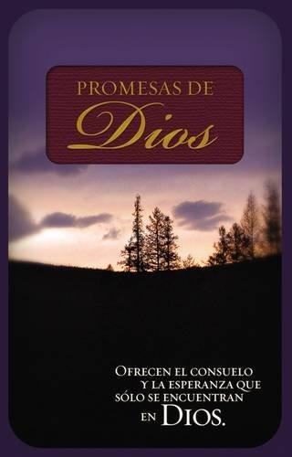 9780899225845: Promesas de Dios