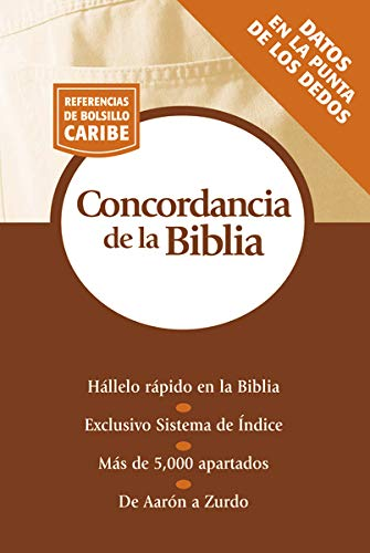 Concordancia de La Biblia: Serie Referencias de: Nelson Reference