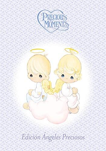 Biblia Precious Moments-RV 1960-Angels: Rvr 1960- Reina Valera 1960