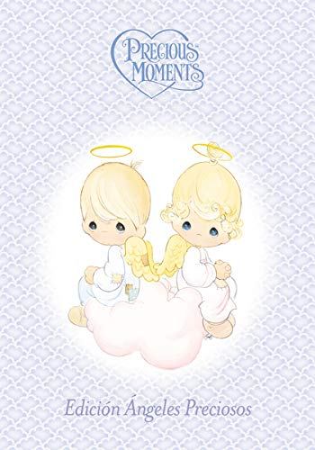 9780899226279: Biblia Precious Moments-RV 1960-Angels