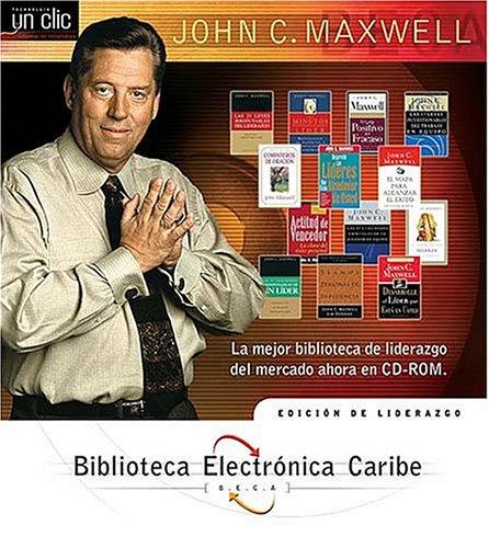 BIBLIOTECA LIDERAZGO MAXWELL (CD)