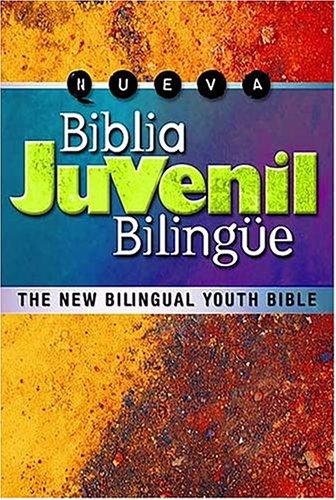 9780899226415: Nueva Biblia Juvenil Bilingüe: The New Bilingual Youth Bible (Spanish Edition)
