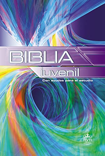 9780899226446: Youth Bible-RV 1960