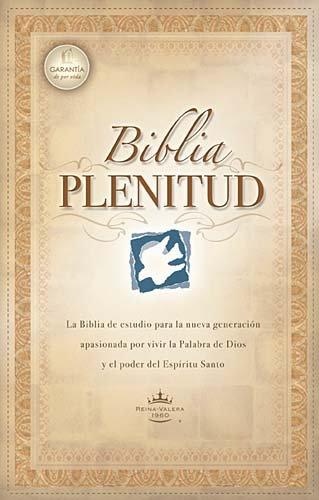 9780899226675: BECA Biblia Plenitud (Spanish Edition)