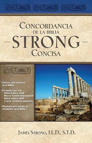 9780899227146: Concordancia De La Biblia Strong Concisa