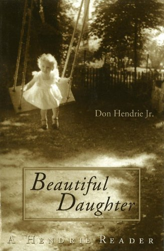 9780899240947: Beautiful Daughter: A Hendrie Reader