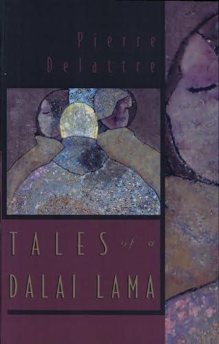 9780899240985: Tales of a Dalai Lama