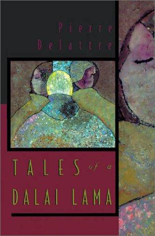 9780899240992: Tales of a Dalai Lama