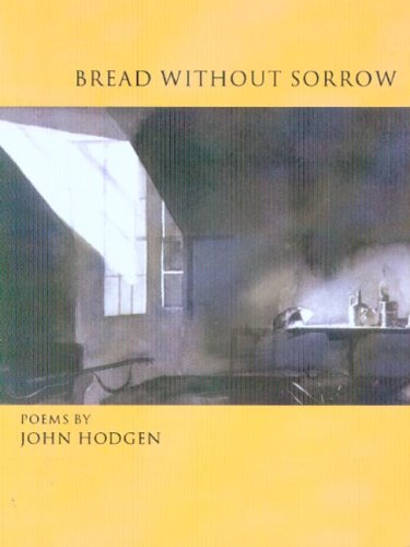 9780899241128: Bread Without Sorrow (Lynx House Press)