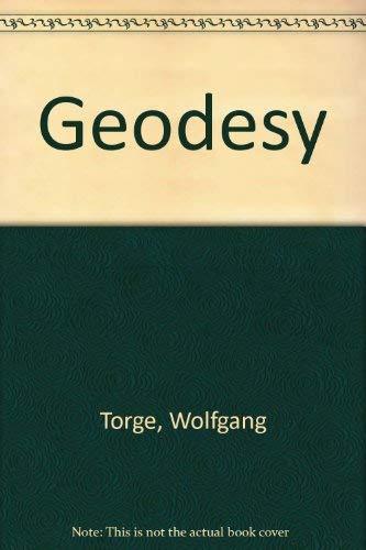 9780899256801: Geodesy
