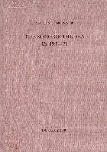 9780899257211: The Song of the Sea