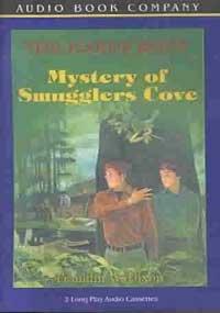 9780899261676: Mystery of Smuggler's Cove (Hardy Boys Mystery Stories)