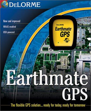 9780899337067: Earthmate GPS/Street Atlas 2004 Bundle