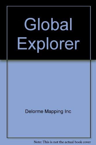 9780899339528: Global Explorer 1