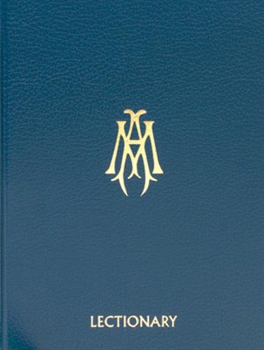 9780899420271: Collection of Masses of B.V.M. Vol 2 (Collection of Masses of the Blessed Virgin Mary - Lectionary)