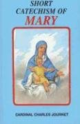 9780899420509: Short Catechism of Mary