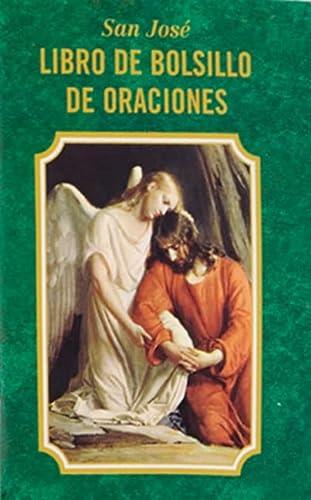 San Jose Libro de Bolsillo de Oraciones: Thomas Donaghy